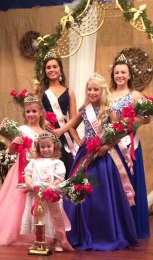 Miss Boston Pageant 2016